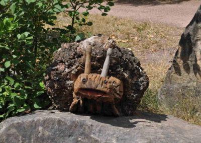 PWV-Burrweiler_Annahütte-Skulptur