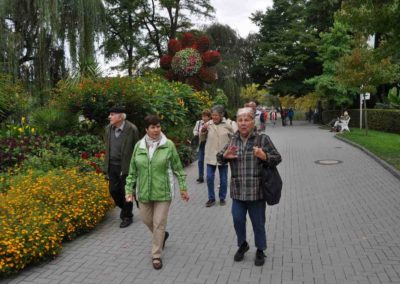 PWV-Burrweiler_Ausflug-Mainau-2015-Spaziergang